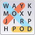 Simple Word Search icon