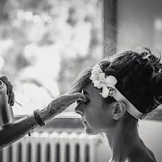 Wedding photographer Giulia Castellani (castellani). Photo of 18.08.2015