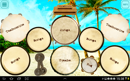 Drums 3 screenshots 3