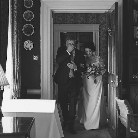 Fotógrafo de bodas Evgeny Butusov (EvgenyButusov). Foto del 26.12.2017