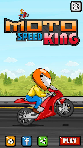 Moto Speed King
