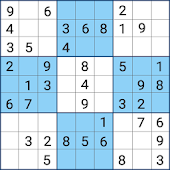 Sudoku puzzle game for free