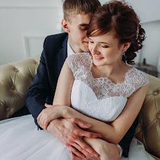 Wedding photographer Darya Ushakova (UshakoDa). Photo of 14.03.2016