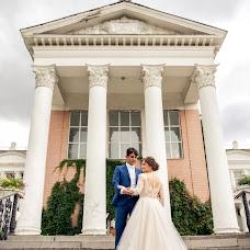 Wedding photographer Anastasiya Ru (whitefoto). Photo of 25.08.2018