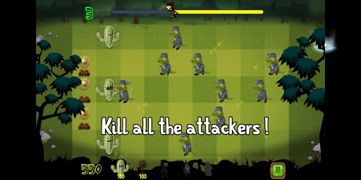 Wicked Garden android2mod screenshots 4