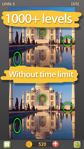 Find The Difference games - 1000+ Levels apkpoly screenshots 11