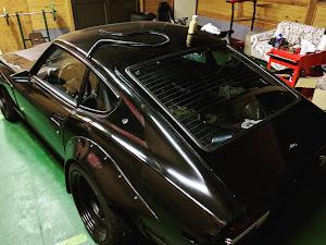 フェアレディZ S30 1971 HLS30Zのカスタム事例画像 黒秋刀魚さんの2019年11月15日19:27の投稿