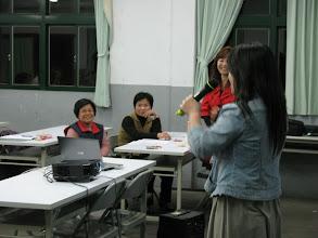 Photo: 20110331口才主持實務001