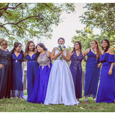 Wedding photographer Issa Soto (IssaSoto). Photo of 16.08.2017