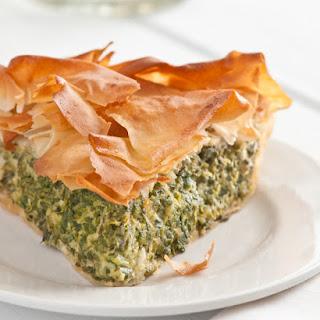 Torte Verde