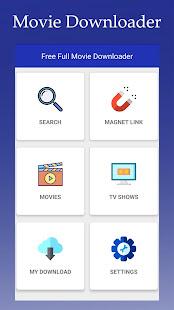 Free Full Movie Downloader   HD Movies Apk Download