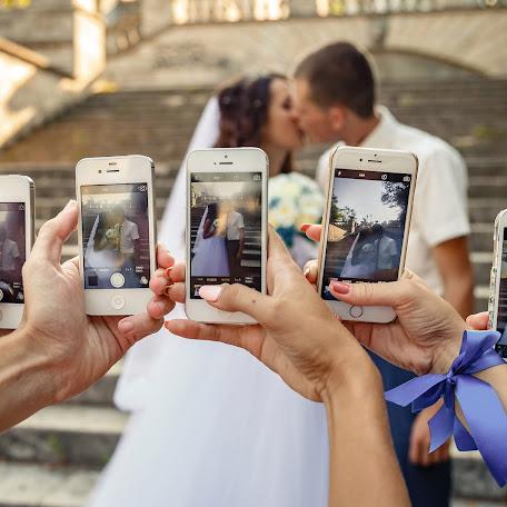Wedding photographer Anatoliy Melnichenko (AM85). Photo of 27.08.2016
