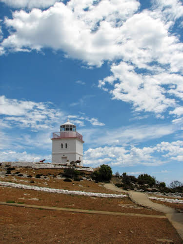 Cape Broda Lighthouse