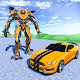 Download Robot Car Transforming: Futuristic Robot Battle For PC Windows and Mac