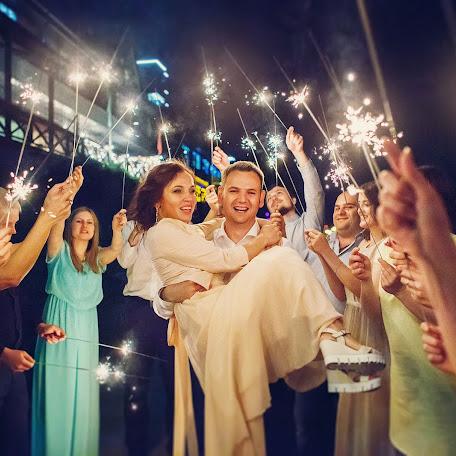 Wedding photographer Aleksandr Lazarev (AlexLazarev). Photo of 21.06.2016