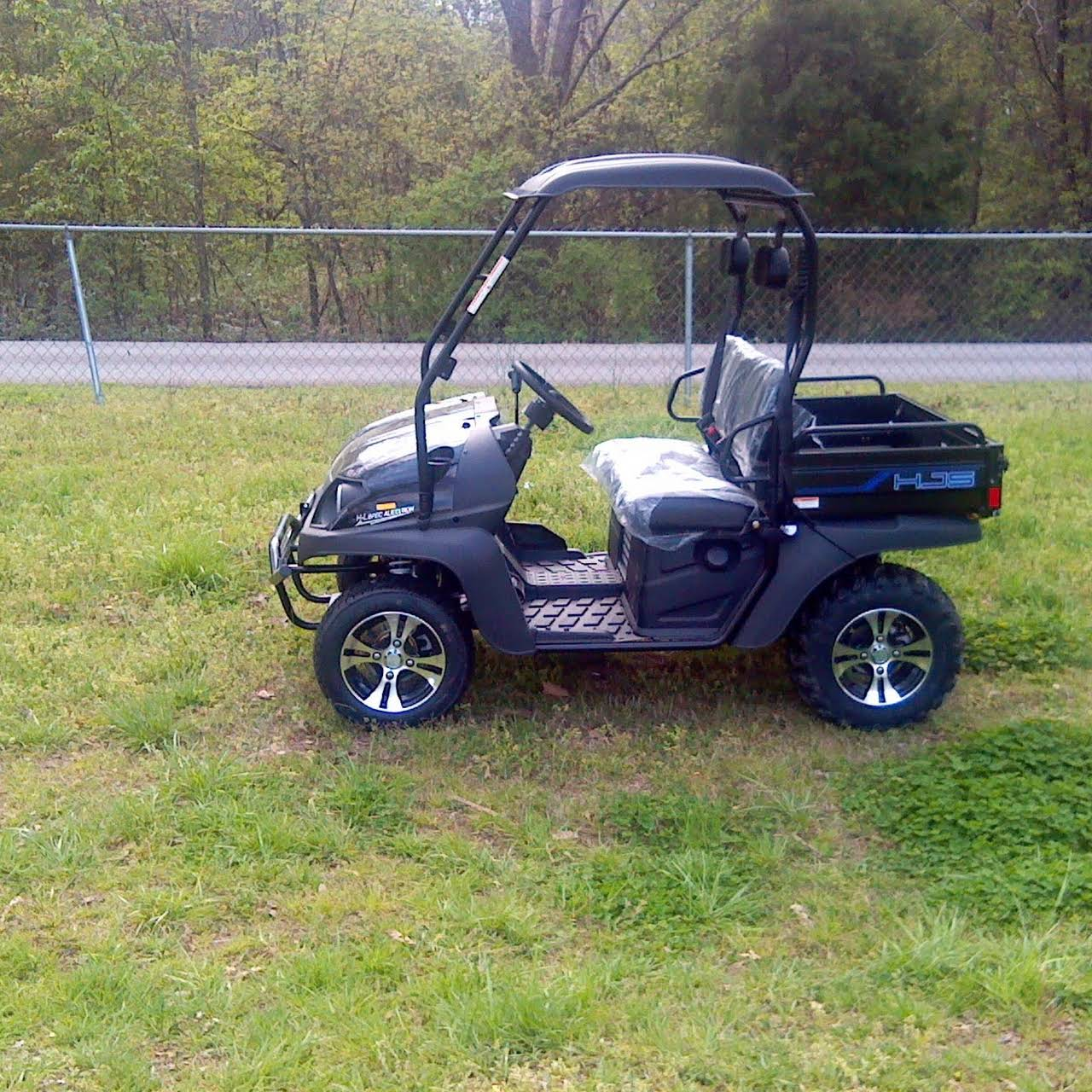 Oconee Speed/Sport-UTV/ATV - Off Road Vehicle Dealer in Bogart