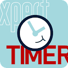 Xpert-Timer Time Tracking icon