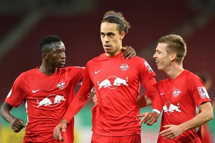 Bundesliga: Mangala et Stuttgart craquent, Leipzig prend la tête!
