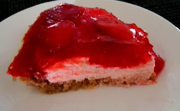 Strawberry Share Pie Recipe