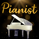 Piano HD: real simulator keyboard - pianist for PC-Windows 7,8,10 and Mac