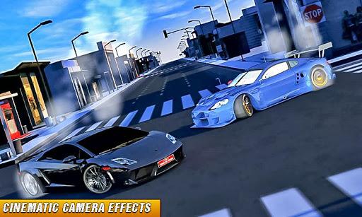 Car Racer Driving Simulator 2.0 screenshots 4