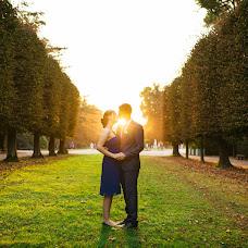 Wedding photographer Anastasiya Smanyuk (Smanyu). Photo of 29.11.2016