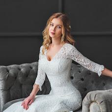 Wedding photographer Evgeniy Vershinin (Vershinin). Photo of 27.12.2016