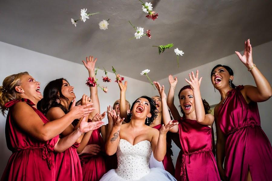 Wedding photographer Unc Bianca (bianca). Photo of 02.09.2016