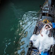 Wedding photographer Taya Kopeykina (tvkopeikina). Photo of 21.09.2018
