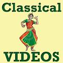 Classical Dance VIDEOs icon