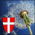 Pollenradar Wien icon