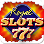 Royal Slots Free  Slot Machines APK icon