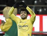 Fernando Canesin prêt à retenter sa chance au top belge?