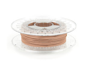 ColorFabb copperFill Metal Filament 3.00mm (0.75 kg)