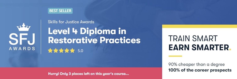 Diploma in Advanced Restorative Practice