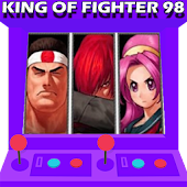 Hints For King Of Fighter 98