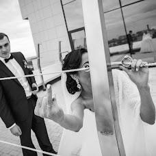 Wedding photographer Dmitriy Lopatin (MarryLand). Photo of 09.03.2016