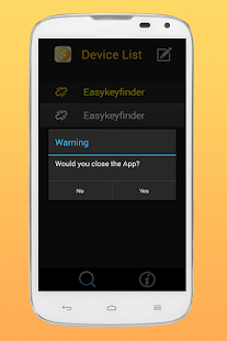 Easykeyfinder- screenshot thumbnail