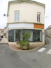 locaux professionels à Le May-sur-Evre (49)