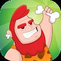 Caveman Clash icon