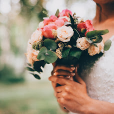 Wedding photographer Yuliya Lebedeva-Andreeva (andreevsphoto). Photo of 16.05.2017