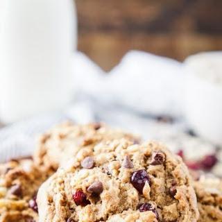 Everything Breakfast Cookies Recipe