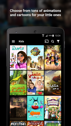 ICFLIX 3.0.2 screenshots 4