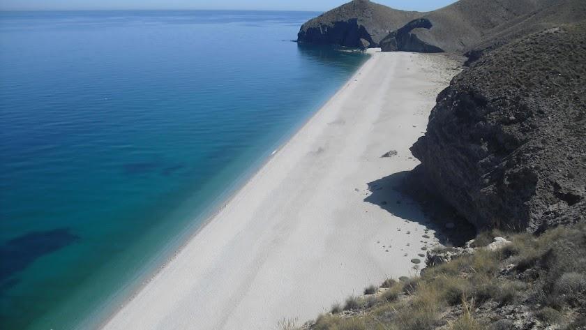 La Playa de Los Muertos es condecorada una vez más.