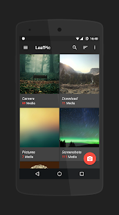 LeafPic Gallery [BETA] (Unreleased)- screenshot thumbnail