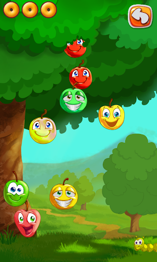 Fruit Pop : Game for Toddlers - screenshot