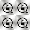 Secret Message for WhatsApp icon