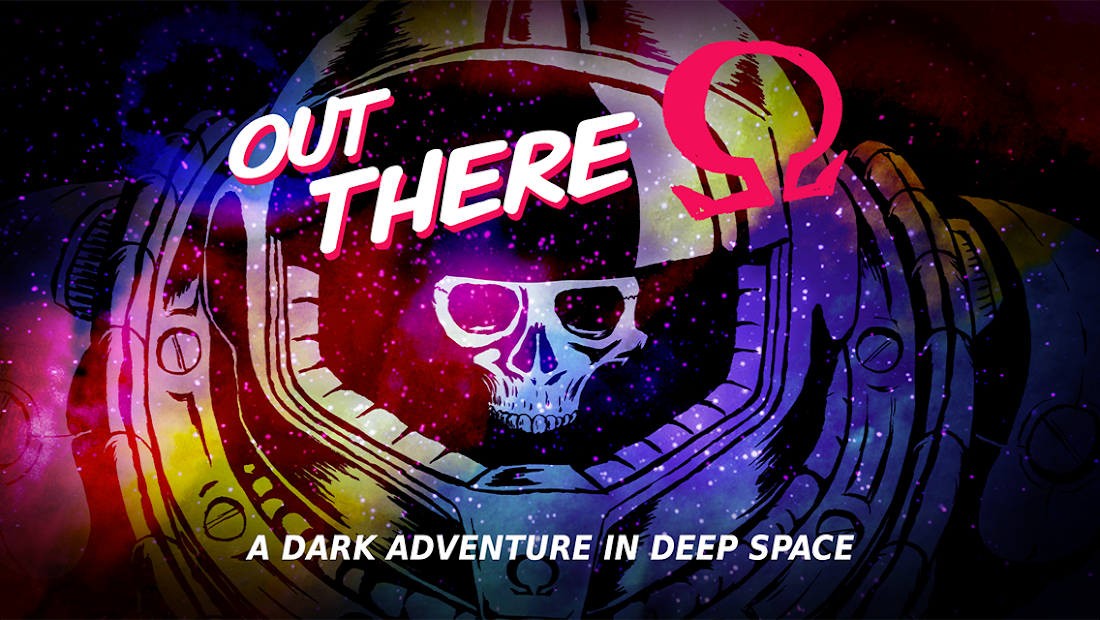 Out There: Ω Edition Android App Screenshot