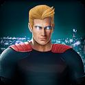 Super Human Simulator icon