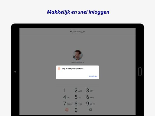 Rabo Bankieren screenshot 8